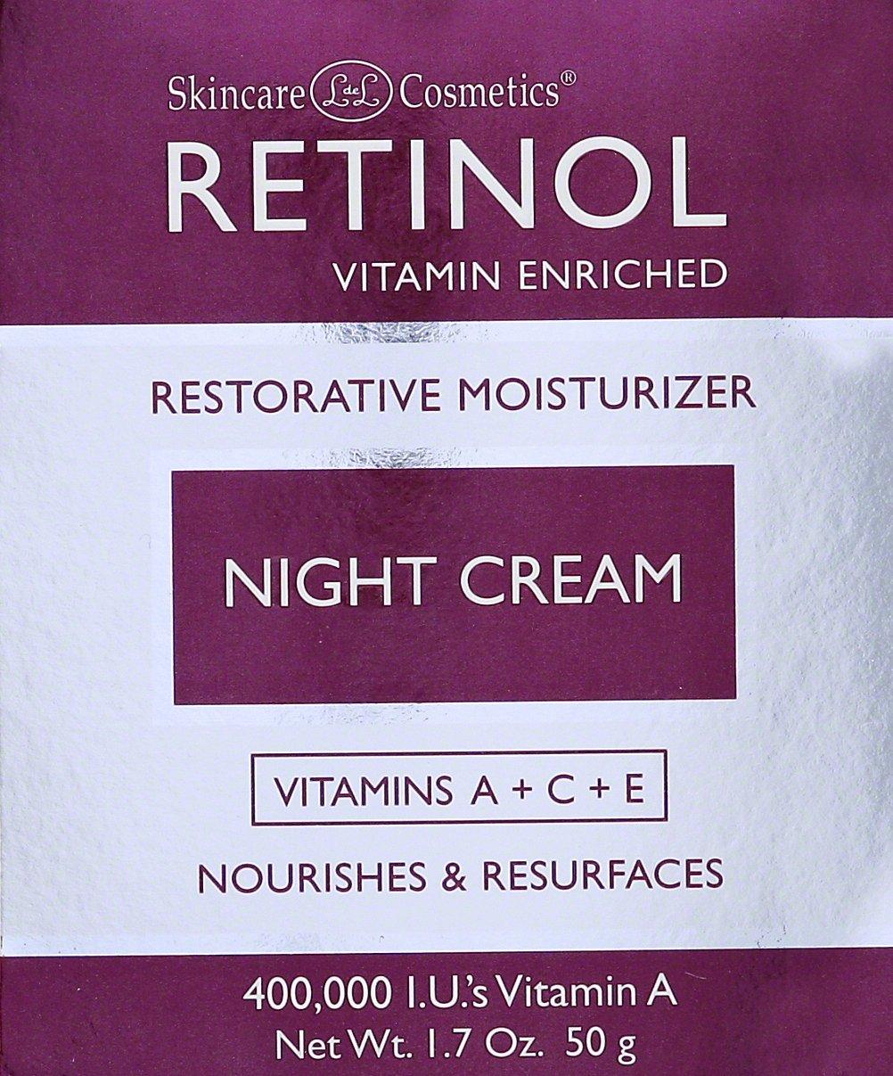 Lixir Night Switch Retinol 1%
