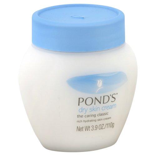 Pond's Dry Skin Cream Extra Rich 3.9 oz