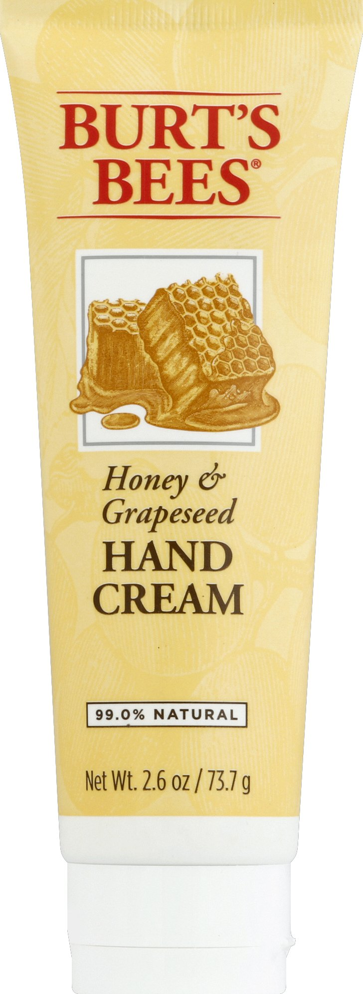 Burt's Bees Burts Bees Hand Cream Trio 3 X 1 Oz, 3count