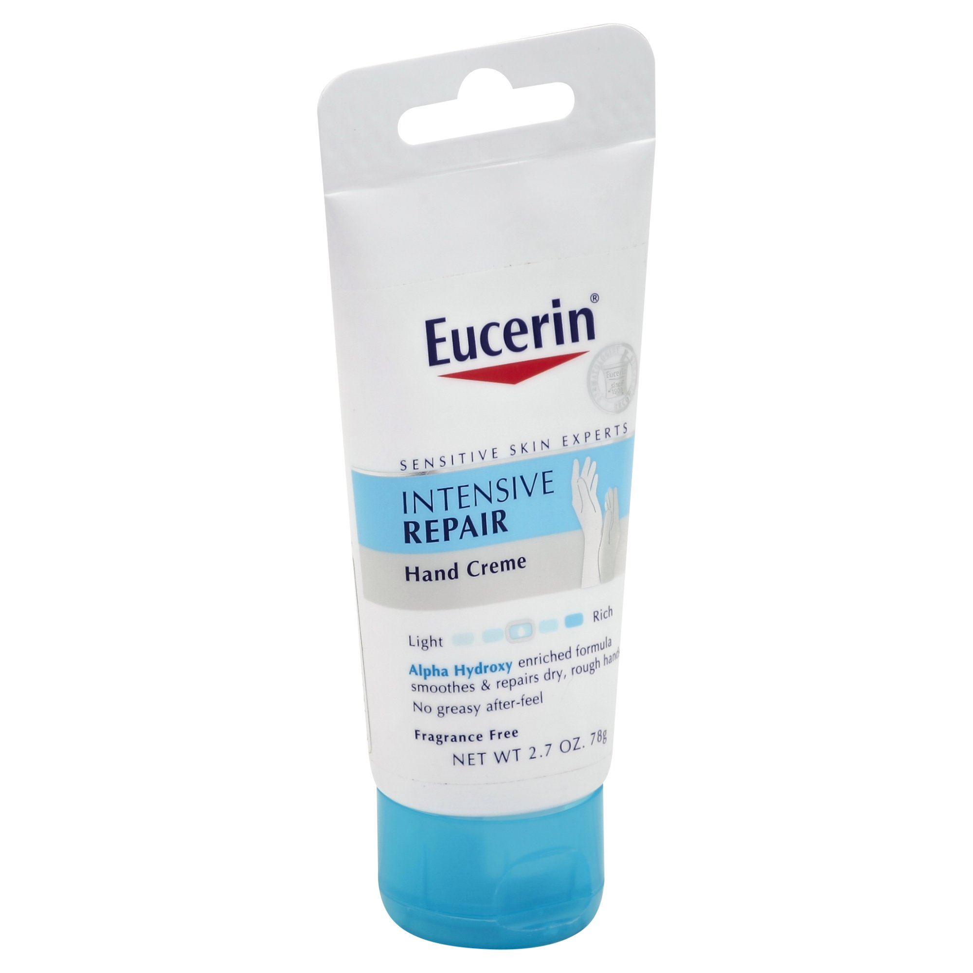 Eucerin Daily Hydration Hand Cream with SPF 30 Broad