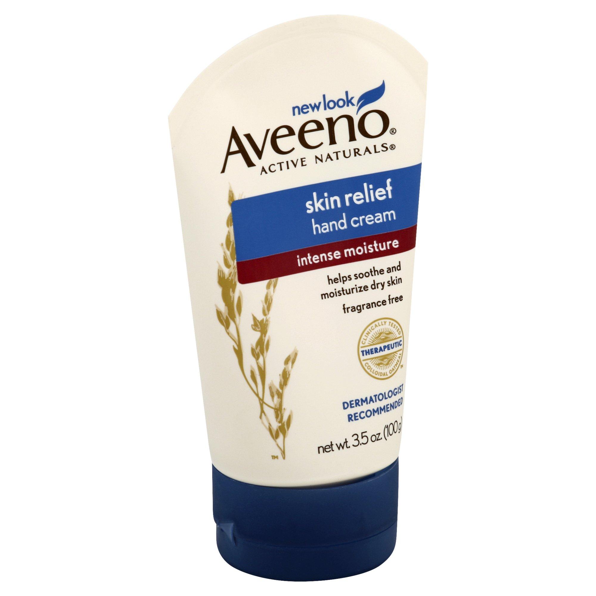Aveeno Skin Relief Hand Cream Intense Moisture