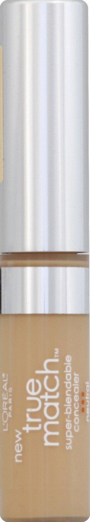 L'Oreal True Match Concealer Fair/Light Neutral